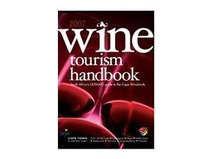 南非葡萄酒旅游手册2009