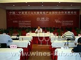 宁夏葡萄酒产业酝酿跨越式发展