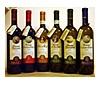 Campania卡帕尼亚省的葡萄酒