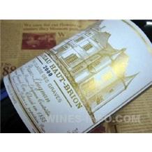 2000年奥比昂堡(Ch.Haut-Brion)法国葡萄酒