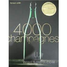 4000种香槟(4000 Champagnes)