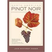 North American Pinot Noir (北美黑皮诺)