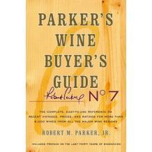 Parker's Wine Buyer's Guide (帕克的葡萄酒购买指南)