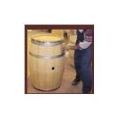 美国225升橡木酒桶003