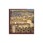 法国225升橡木酒桶