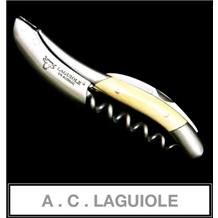 Chateau Laguiole    拉吉奥乐侍酒刀 (猛犸牙)