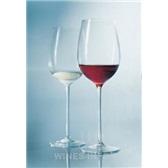 捷克诺纳无铅水晶杯 3500系列葡萄酒杯