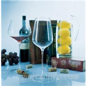 捷克诺纳无铅水晶杯 3502系列葡萄酒杯