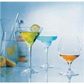 捷克诺纳无铅水晶杯 6001系列葡萄酒杯