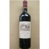 法国波尔多AOC法定产区巴拉狄丝拉菲红葡萄酒