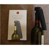 葡萄酒温度计◎电子测温,自动提示,四种葡萄酒类型模式