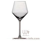 德国肖特无铅水晶玻璃Beaujolais红酒杯