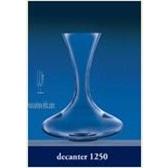 奥地利Winestar(酒星)经典系列无铅水晶醒酒器1250ml(568)