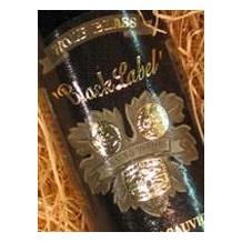 1993年澳大利亚*鹰标* Wolf blass (赤霞珠)Cabernet sauvignon *Black label