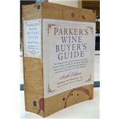 Robert Parker权威购买评分指南