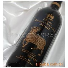 2000年木桐古堡   法国葡萄酒