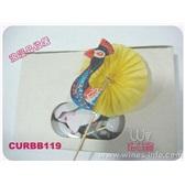 [DIY必备]调制酒/饮装饰用孔雀签CURBB119