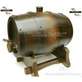 百年制桶--3L橡木酒桶特价包快递