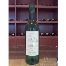 法国葡萄酒:拜堂干白葡萄酒