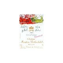 Château Mouton Rothschild 1940