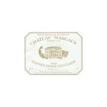Château Margaux 1934