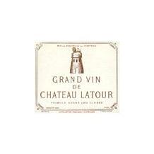 Château Latour 1958