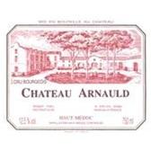 Château Arnauld 2002