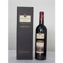 法国卡斯特解百纳高级干红葡萄酒/CABERNET SAUVIGNON