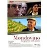 MONODO VINO 美酒家族DVD