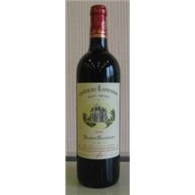 法国拉逊红酒(chateau lanessan)