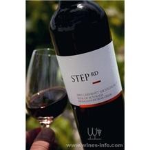 STEP rd酒庄优质系列穗乐仙2005红葡萄酒