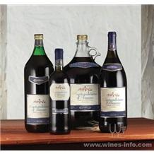 【Andy WIne CLUB】意大利蒙奇诺法定产区干红葡萄酒75CL