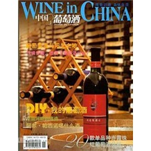 《中国葡萄酒》2007年11月刊