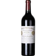 白马A级列级酒庄干红葡萄酒