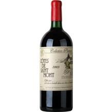 圣-蒙古堡干红葡萄酒
