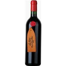 极品圣-蒙古堡干红葡萄酒