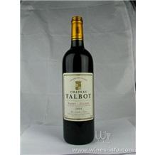 Ch. Talbot 大宝庄园