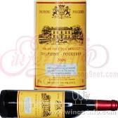 都柏诗干红葡萄酒