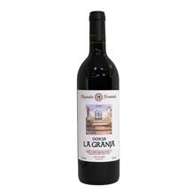 西班牙格朗贺园珍藏级干红葡萄酒