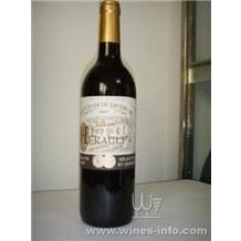 奥利特干红葡萄酒