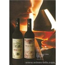 1995解百纳干红葡萄酒(KST-36)