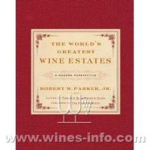 世界红酒古典主义时期现代理念之解读  Robert M.Parker.,JR(著)