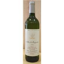 1996年CH Aile d'Argent du Mouton Rothschild (木桐之银翼)