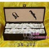 2件双支冰酒木盒套装 JX-277