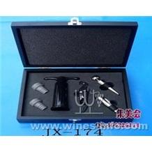 件木盒酒具套装 JX-174