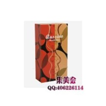 葡萄酒 PVC木礼盒-双瓶 6-000801
