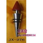红酒三角形木头酒塞 JX-276
