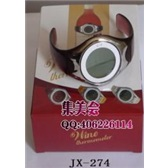 葡萄酒电子温度表 JX-274