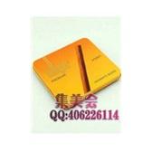 威利10号 桔黄铁盒10支装 蜂蜜味
