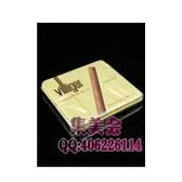 威利10号 黄色铁盒10支装 清淡味